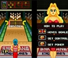Bowling Ligi